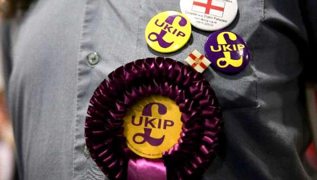Arron Banks Predicts Nigel Farage Could Return As Ukip Leader