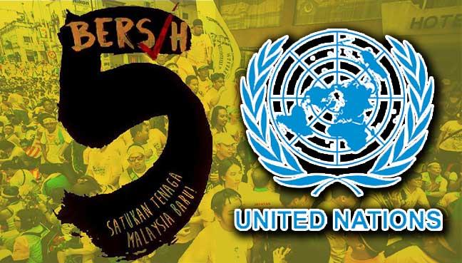 united-nation-bersih