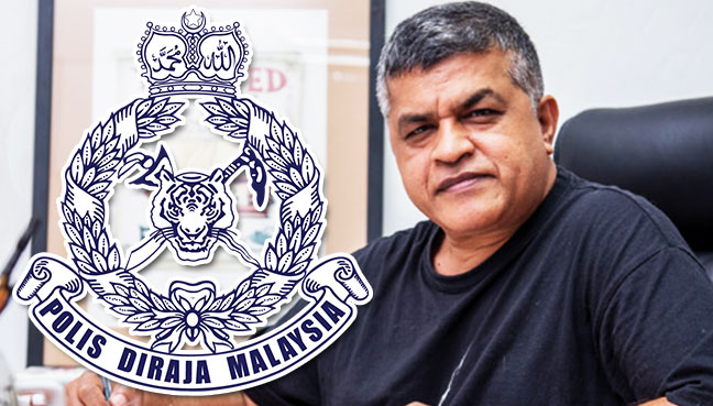 zunar-arrested