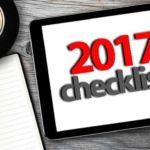 2017-checklists