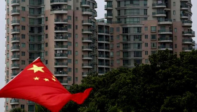 China to strictly limit property speculation in 2017