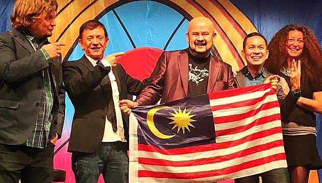 Harith,-funniest-comedian,-Laugh-Factory