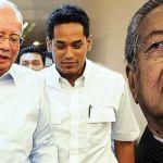 Khairy-Najib
