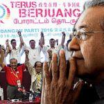 Mahathir-DAP
