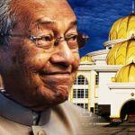Mahathir,-Siti-Hasmah,-Agong,-univited,-invitation,-cancelled,-fmt,-rulers,-sarcastic,-blog,-palace