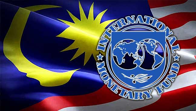 Malaysia-IMF