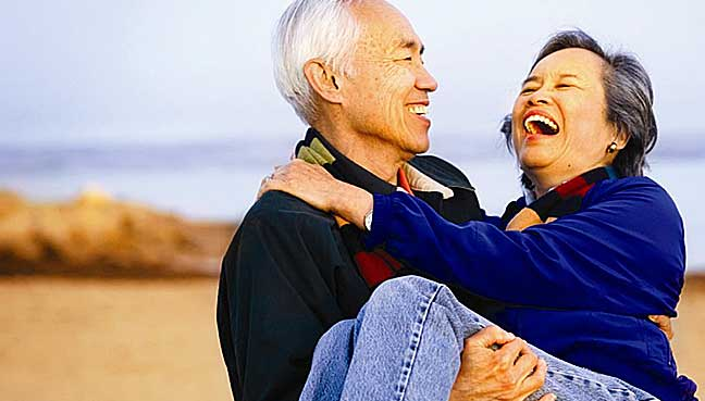 Optimistic people may live longer after a heart attack