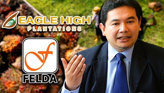 Image result for felda,eagle high n rafizi