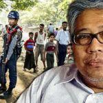 Rohingya-ambassador