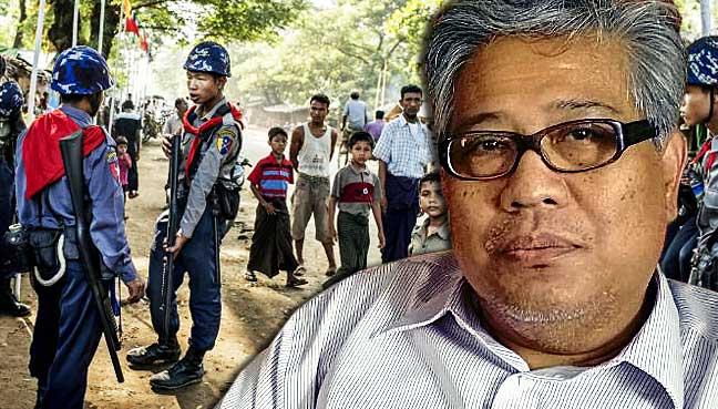 Rohingya,-ambassador,-Myanmar,-persecution,-muslims,-extremism