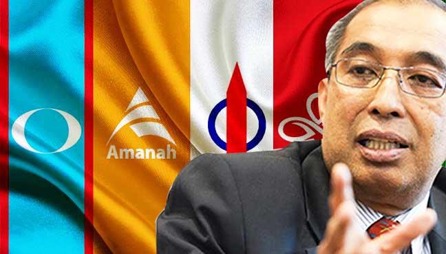 Sudah 26 tahun masih tiada kabinet bayangan soal salleh keruak free malaysia today - Kabinet multimedia ...