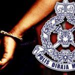 ahlong-arrest