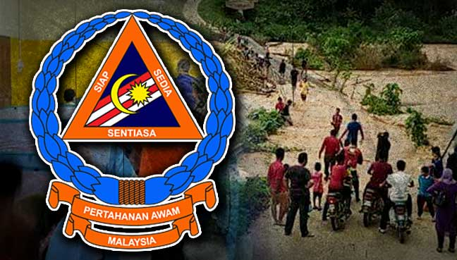 Relief in Kelantan as one-third of evacuees return home