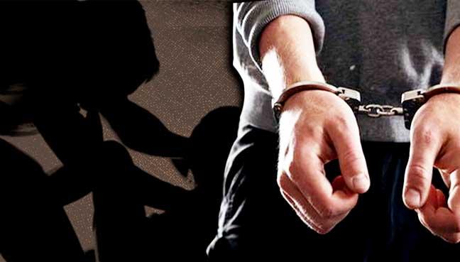 Image result for rape arrest