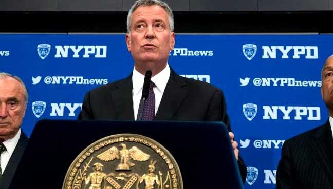 york city trump protect money