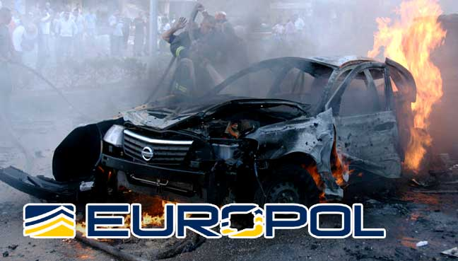 Europol: IS tactics evolving, may include car bombs
