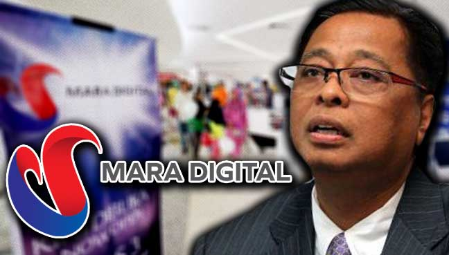 ismail-sabri-mara-digital