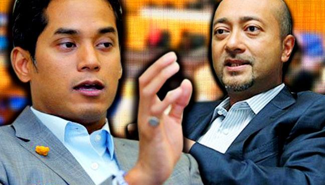 Khairy jamaluddin sex scandal video