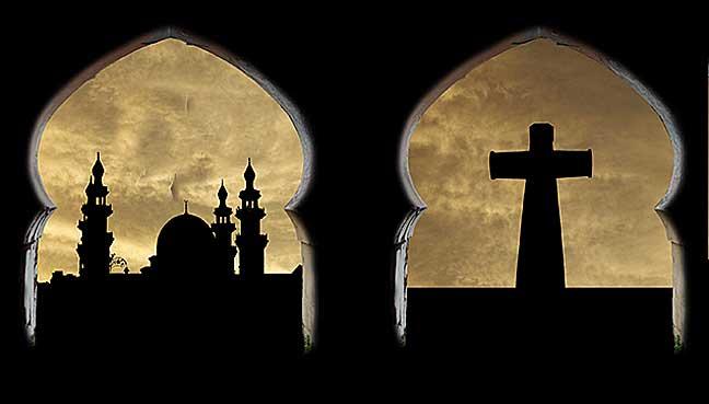 muslim-christian