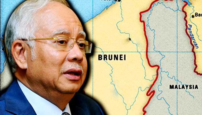 najib-brunei-malaysia