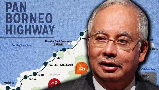 najib-pan-borneo-highway
