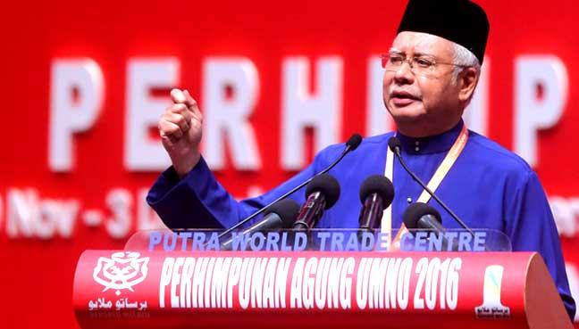 PRU14 – Pilih Kerajaan BN Pimpinan UMNO Atau Pembangkang Diterajui DAP.