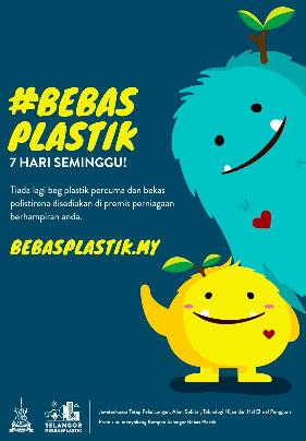 plastikposter