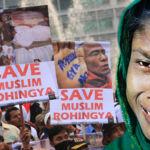 save-rohingjya