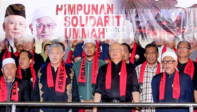 Image result for himpunan solidariti Rohingya 4 dec