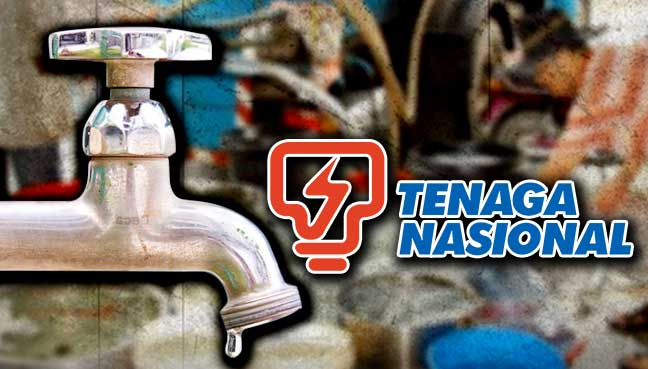 Selangor residents brace for water cuts tomorrow