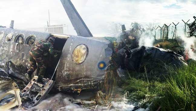 Image result for rmaf crash