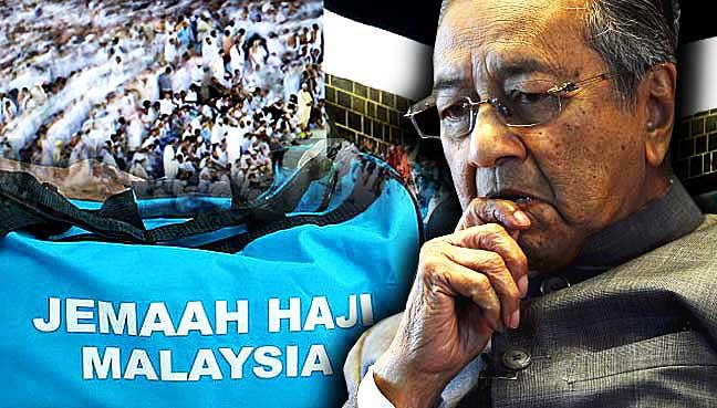 1MDB,-mahathir-mohamad,-yayasan-1mdb,-program-khas-haji,-FMT,-Malaysia,KL