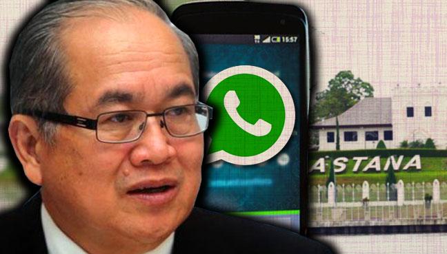 Amar-Douglas-Uggah-Embas_whatsapp_Astana-Negeri_600