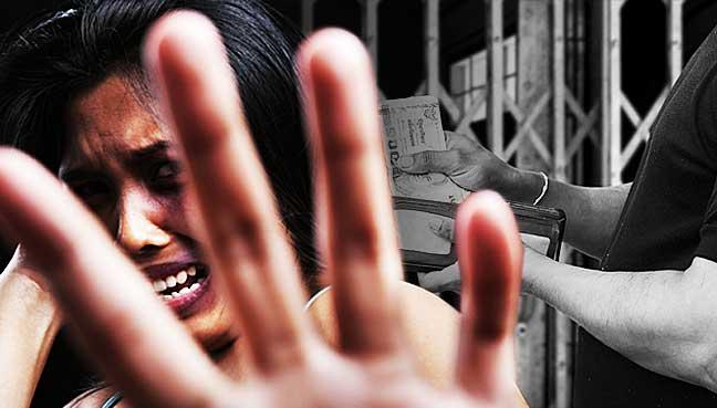 Bangladeshi-flees-human-traffickers-who-raped-her-in-Malaysia