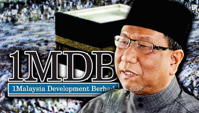 Tiada kaitan wang 1MDB dengan haji mabrur, kata mufti