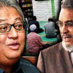 FMT,-KL,-Malaysia,-Zaid-Ibrahim,-Jais,-Sultan-of-Selangor