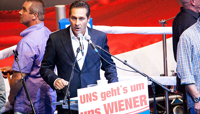 FPO-Heinz-Christian-Strache