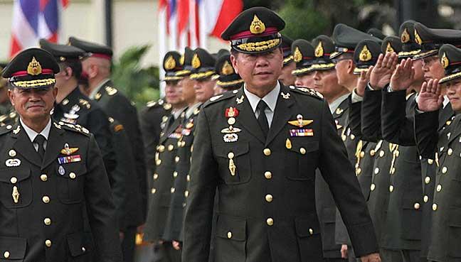 General-Chalermchai-Sitthis