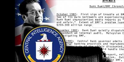 Mahathir-CIA2