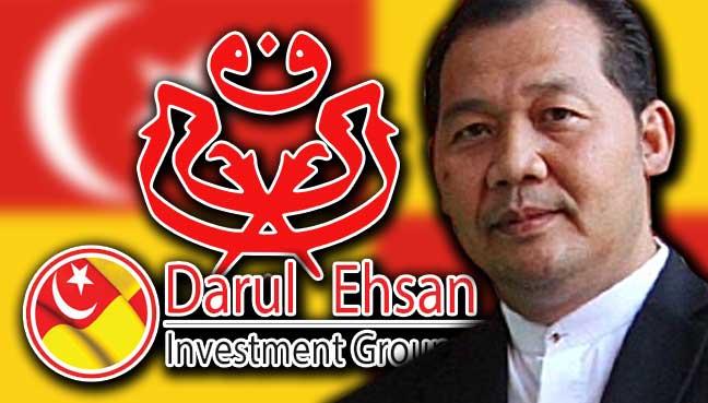 PAS: 'Protes tuala' bukti Umno kehabisan modal serang Azmin