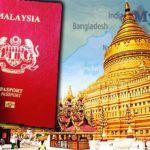Myanmar-Malaysia