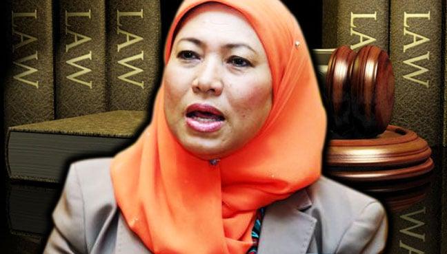 Nancy-Shukri
