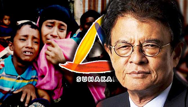Razali-Ismail_suhakam_rohinya_600