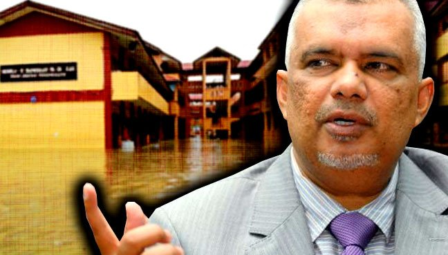 Floods: 11 schools in Terengganu will be closed tomorrow