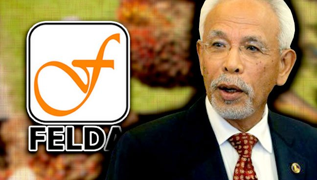 Image result for najib and shahrir samad