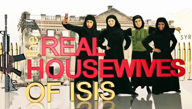The-Real-Housewives-of-Isis