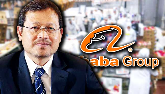 Malaysia: Alibaba and the Halal industry: A win-win situation