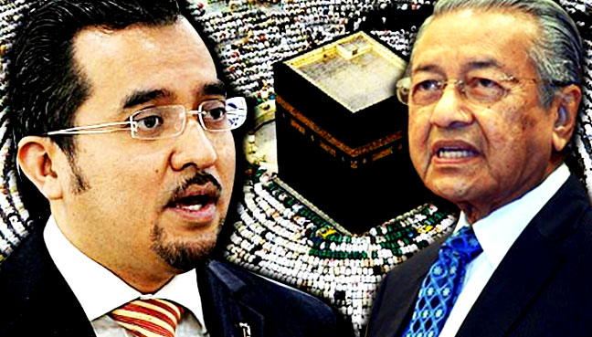 Not right for Dr M to play God, says deputy minister