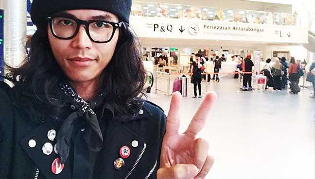 bahasa,-FMT,-KL,-Malaysia,-Fahmi-Reza,-imigresen,-badut,-najib