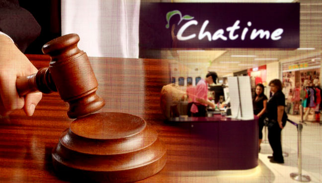 Termination Of Franchise Chatime Operator In Malaysia To Seek Legal